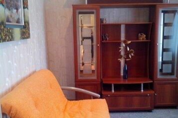 3-комн. квартира, 100 кв.м. на 8 человек, Ташкентская, 88б, Иваново - Фотография 2