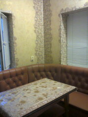 ДОМ в Феодосии , от 2-до 8 человек., 60 кв.м. на 7 человек, 6 спален, 4-й Степной проезд, 15, Феодосия - Фотография 3