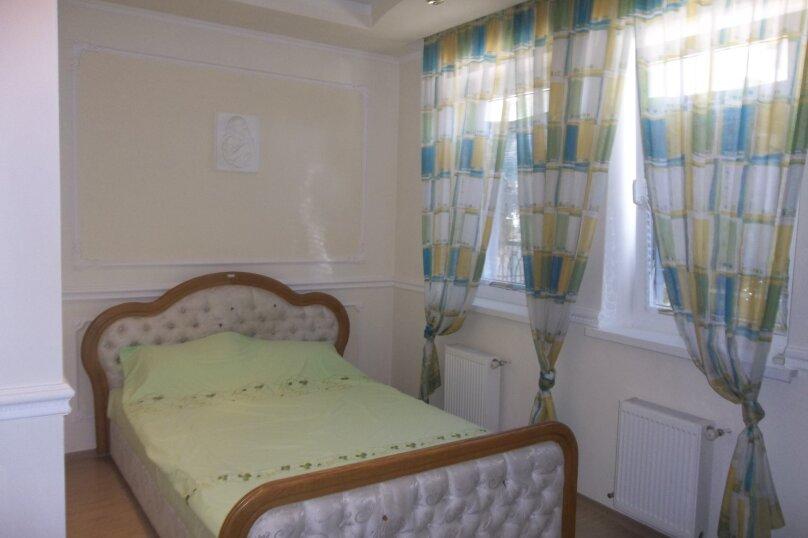 Дом с бассейном, 250 кв.м. на 10 человек, 4 спальни, Таврического, 43, Понизовка - Фотография 9