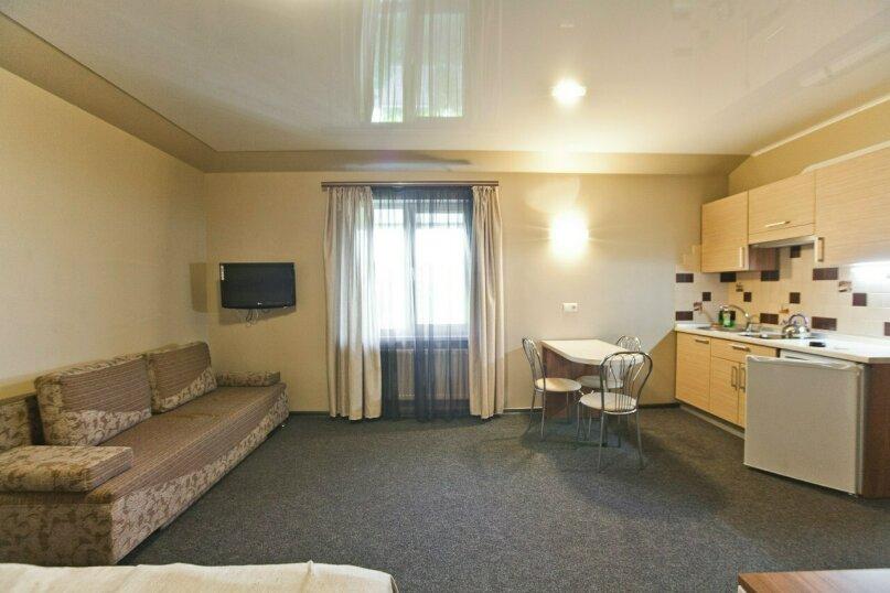 """Апарт-отель """"Южный Дворик"""", Южная дорога, 3 на 9 номеров - Фотография 16"""