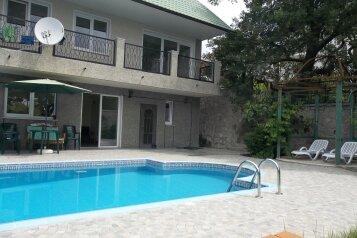Дом с бассейном, 250 кв.м. на 11 человек, 4 спальни, Таврического, Понизовка - Фотография 2