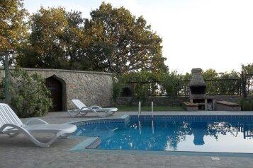 Дом с бассейном! ЮБК , Понизовка. на 11 человек, Таврического, Понизовка - Фотография 3