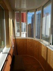 1-комн. квартира на 3 человека, улица Левченко, 6, Пермь - Фотография 2