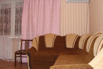 1-комн. квартира, 36 кв.м. на 4 человека, проспект Ленина, 54, Евпатория - Фотография 1