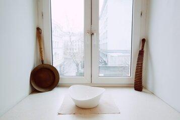 2-комн. квартира, 50 кв.м. на 2 человека, Большая Татарская улица, метро Новокузнецкая, Москва - Фотография 4
