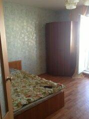 1-комн. квартира, 42 кв.м. на 4 человека, улица Карамзина, Свердловский район, Красноярск - Фотография 2