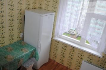 1-комн. квартира, 42 кв.м. на 4 человека, улица Карамзина, Свердловский район, Красноярск - Фотография 4