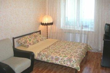 1-комн. квартира, 37 кв.м. на 4 человека, улица Машинистов, 3, Динамо, Екатеринбург - Фотография 1