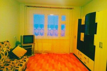 1-комн. квартира, 69 кв.м. на 6 человек, Московский микрорайон, 21, Ленинский район, Иваново - Фотография 3