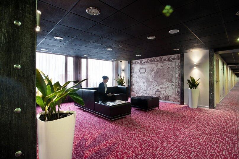 """Конгресс-Отель """"Маринс Парк Отель"""", улица Челюскинцев, 106 на 406 номеров - Фотография 33"""