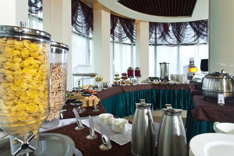 """Конгресс-Отель """"Маринс Парк Отель"""", улица Челюскинцев, 106 на 406 номеров - Фотография 19"""