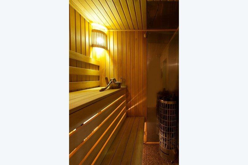 """Конгресс-Отель """"Маринс Парк Отель"""", улица Челюскинцев, 106 на 406 номеров - Фотография 23"""