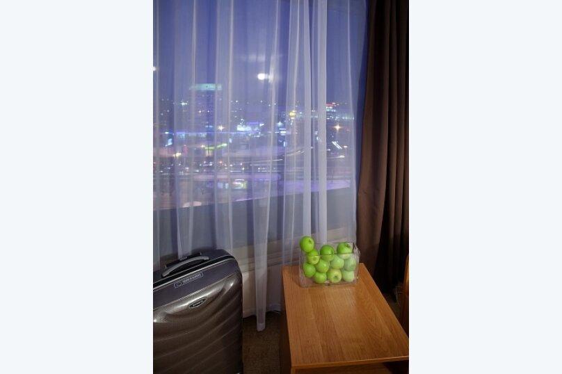 """Конгресс-Отель """"Маринс Парк Отель"""", улица Челюскинцев, 106 на 406 номеров - Фотография 37"""