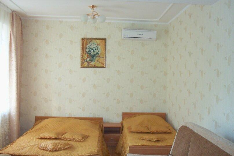 Комфортабельное жилье на 4 человека, 1 спальня, Ялтинская улица, 2, Алупка - Фотография 1
