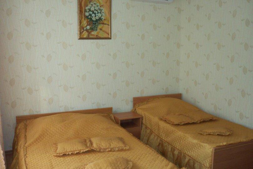 Комфортабельное жилье на 4 человека, 1 спальня, Ялтинская улица, 2, Алупка - Фотография 4