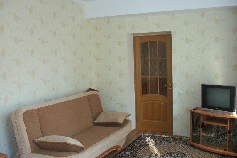Комфортабельное жилье на 4 человека, 1 спальня, Ялтинская улица, 2, Алупка - Фотография 5