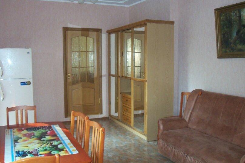 Комфортабельное жилье на 4 человека, 1 спальня, Ялтинская улица, 2, Алупка - Фотография 9