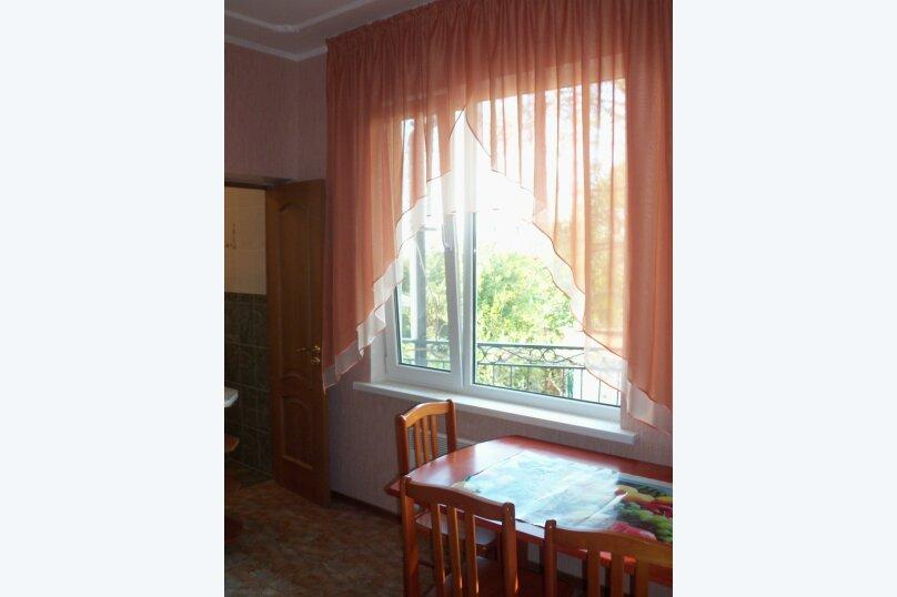 Комфортабельное жилье на 4 человека, 1 спальня, Ялтинская улица, 2, Алупка - Фотография 12