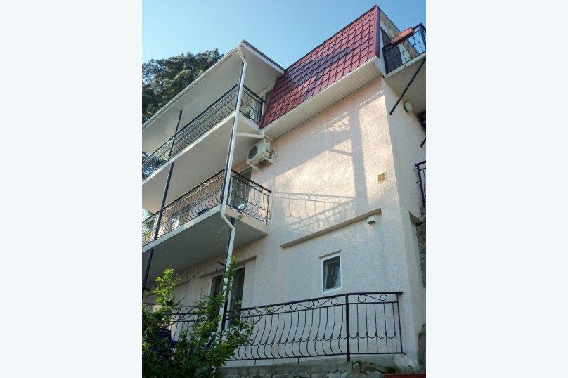 Комфортабельное жилье на 4 человека, 1 спальня, Ялтинская улица, 2, Алупка - Фотография 27