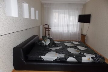 2-комн. квартира, 80 кв.м. на 2 человека, Ленинский проспект, Автозаводский район, Тольятти - Фотография 2