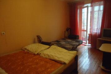 2-комн. квартира, 55 кв.м. на 6 человек, улица Юрьева, Заднепровский район, Смоленск - Фотография 3