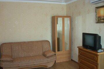 Комфортабельное жилье на 2 человека, 4 спальни, Ялтинская улица, 2, Алупка - Фотография 2