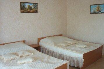 Комфортабельное жилье на 4 человека, 4 спальни, Ялтинская улица, 2, Алупка - Фотография 3