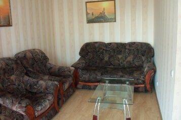 Комфортабельное жилье на 4 человека, 4 спальни, Ялтинская улица, 2, Алупка - Фотография 4