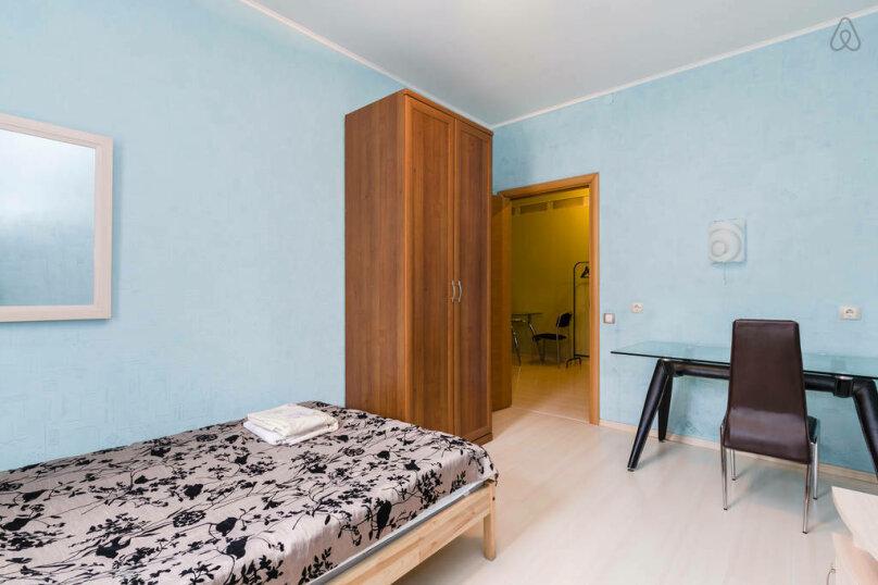 Отдельная комната, улица Чайковского, 8, метро Чернышевская, Санкт-Петербург - Фотография 6