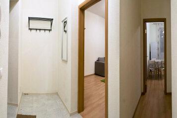 1-комн. квартира, 50 кв.м. на 4 человека, Мельничная улица, Центральный район, Тюмень - Фотография 2