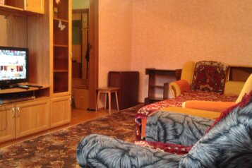 1-комн. квартира, 42 кв.м. на 1 человек, улица Шевченко, 71, Ленинский район, Смоленск - Фотография 2