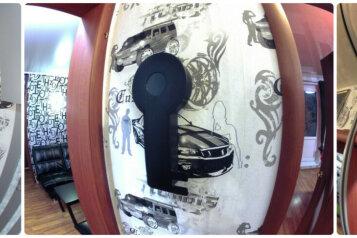 3-комн. квартира, 80 кв.м. на 7 человек, улица Глеба Успенского, 16, Свердловский район, Пермь - Фотография 4