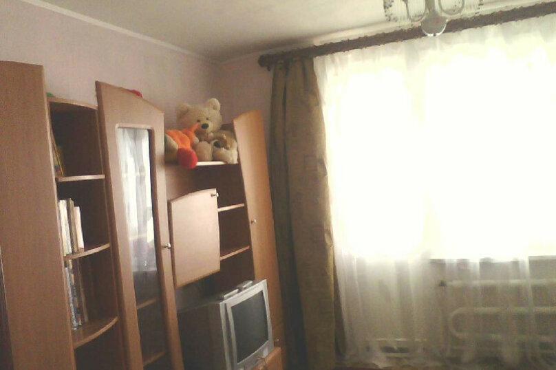 2-комн. квартира, 56 кв.м. на 5 человек, улица Чкалова, 171, Динамо, Феодосия - Фотография 2