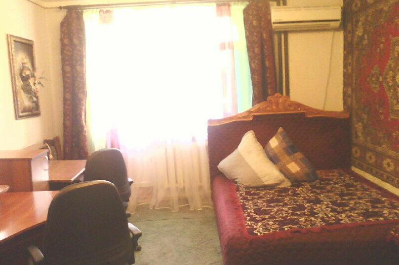 2-комн. квартира, 56 кв.м. на 5 человек, улица Чкалова, 171, Динамо, Феодосия - Фотография 4