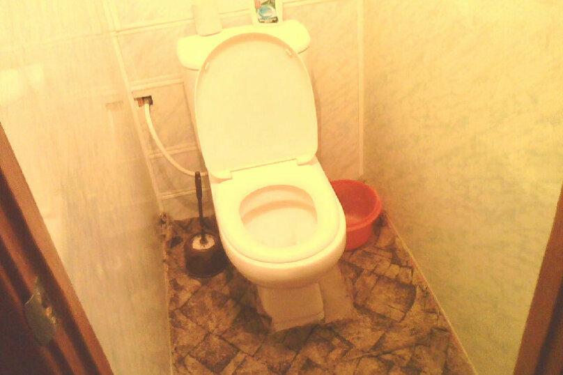 2-комн. квартира, 56 кв.м. на 5 человек, улица Чкалова, 171, Динамо, Феодосия - Фотография 7