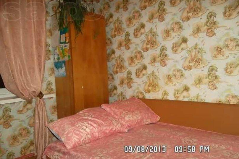 3-комн. квартира, 83 кв.м. на 6 человек, проспект Героев Сталинграда, 17, Севастополь - Фотография 5