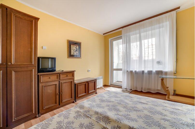 1-комн. квартира, 20 кв.м. на 2 человека, проспект Героев Сталинграда, 60, Севастополь - Фотография 5