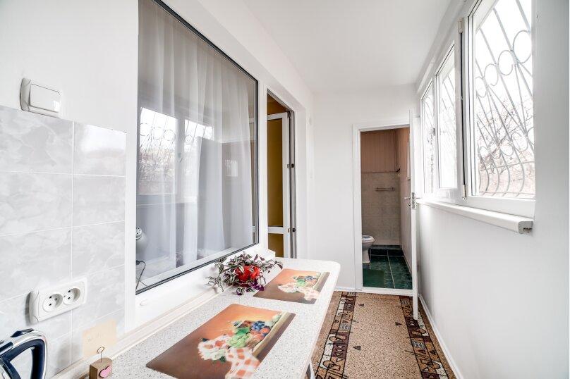 1-комн. квартира, 20 кв.м. на 2 человека, проспект Героев Сталинграда, 60, Севастополь - Фотография 8