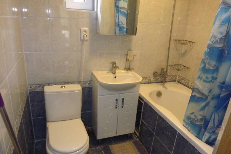 Отдельная комната, Заречная улица, 13, Алушта - Фотография 7