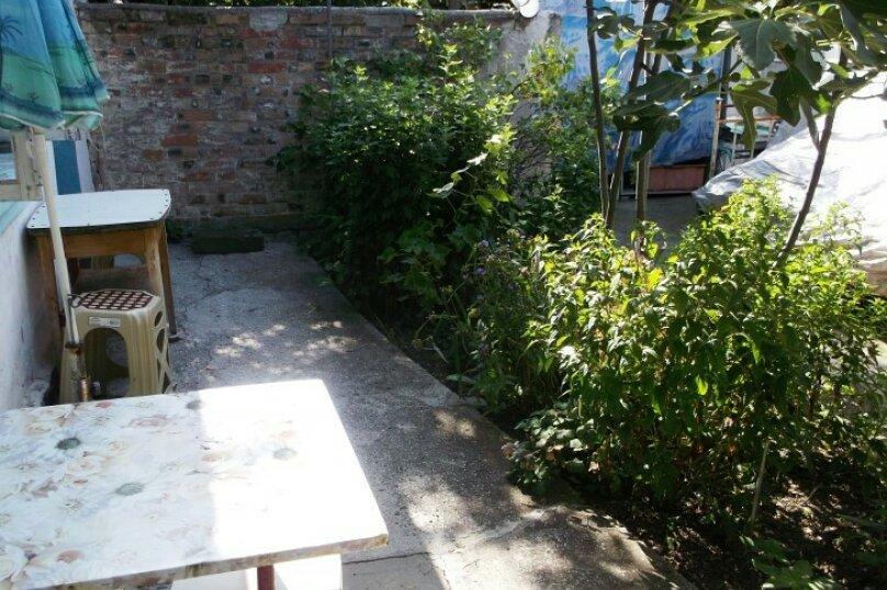Отдельная комната, Старокарантинная улица, 18, Феодосия - Фотография 10
