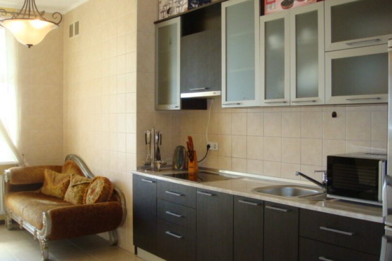 4-комн. квартира, 160 кв.м. на 6 человек, Боткинская улица, 13Б, Ореанда, Ялта - Фотография 2