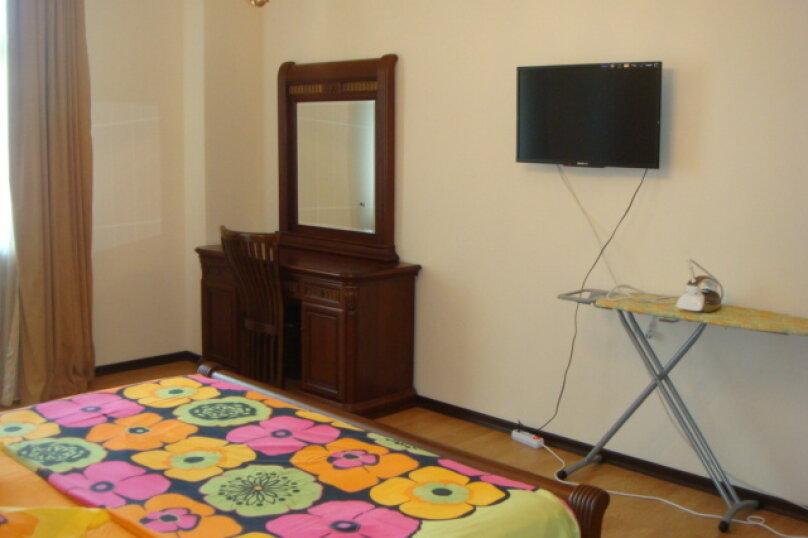 4-комн. квартира, 160 кв.м. на 6 человек, Боткинская улица, 13Б, Ореанда, Ялта - Фотография 9