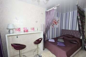 1-комн. квартира, 33 кв.м. на 2 человека, улица Батурина, Советский район, Красноярск - Фотография 1