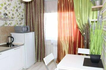 1-комн. квартира, 33 кв.м. на 2 человека, улица Батурина, Советский район, Красноярск - Фотография 3