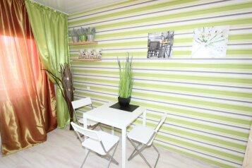 1-комн. квартира, 33 кв.м. на 2 человека, улица Батурина, Советский район, Красноярск - Фотография 4