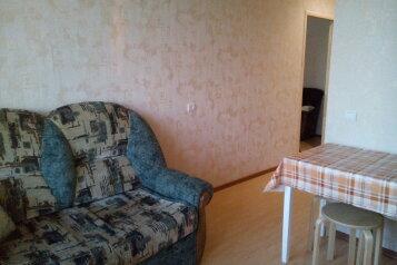 1-комн. квартира, 43 кв.м. на 6 человек, улица Ульянова, 93, Ленинский район, Саранск - Фотография 3