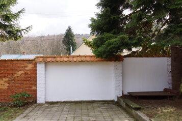 Сдается домик, 60 кв.м. на 4 человека, 2 спальни, Лесная, Гузерипль - Фотография 1