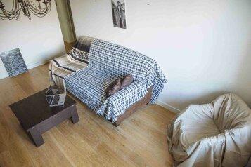 2-комн. квартира, 63 кв.м. на 6 человек, 2-я Квесисская улица, метро Савеловская, Москва - Фотография 4