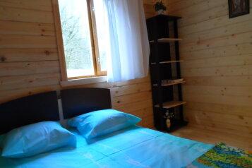 Дом, 85 кв.м. на 6 человек, 3 спальни, Татьяновка, ул. Татьяновская, Лазаревское - Фотография 3
