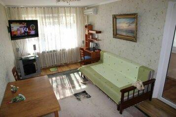 2-комн. квартира, 50 кв.м. на 4 человека, Платановая, 6, Алушта - Фотография 1